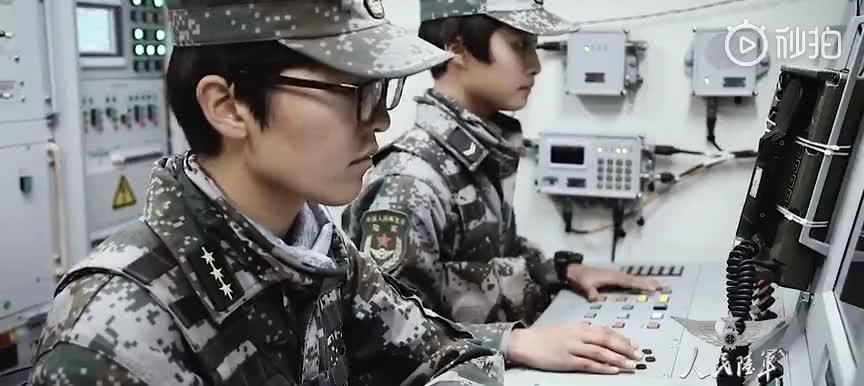 [视频]地表最强!陆军宣传片震撼发布