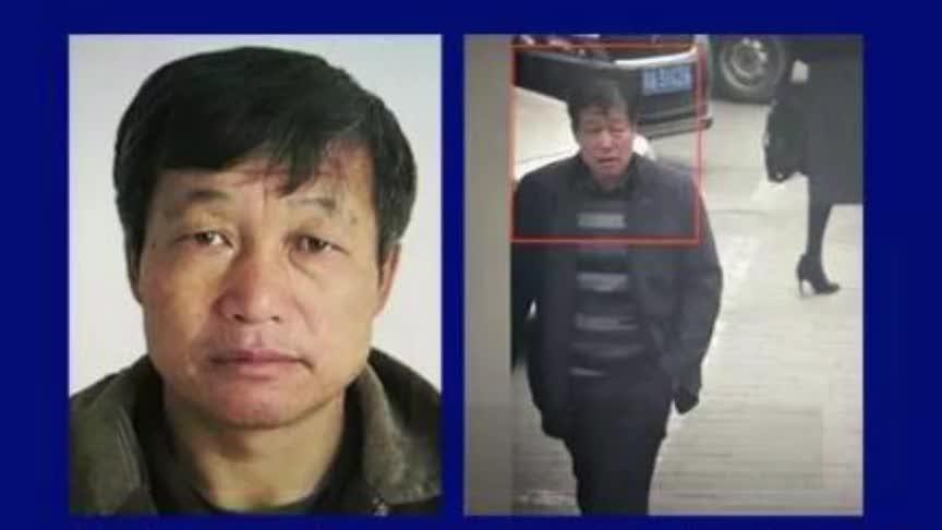 [视频]此人高度危险!陕西郴州两女子遇害
