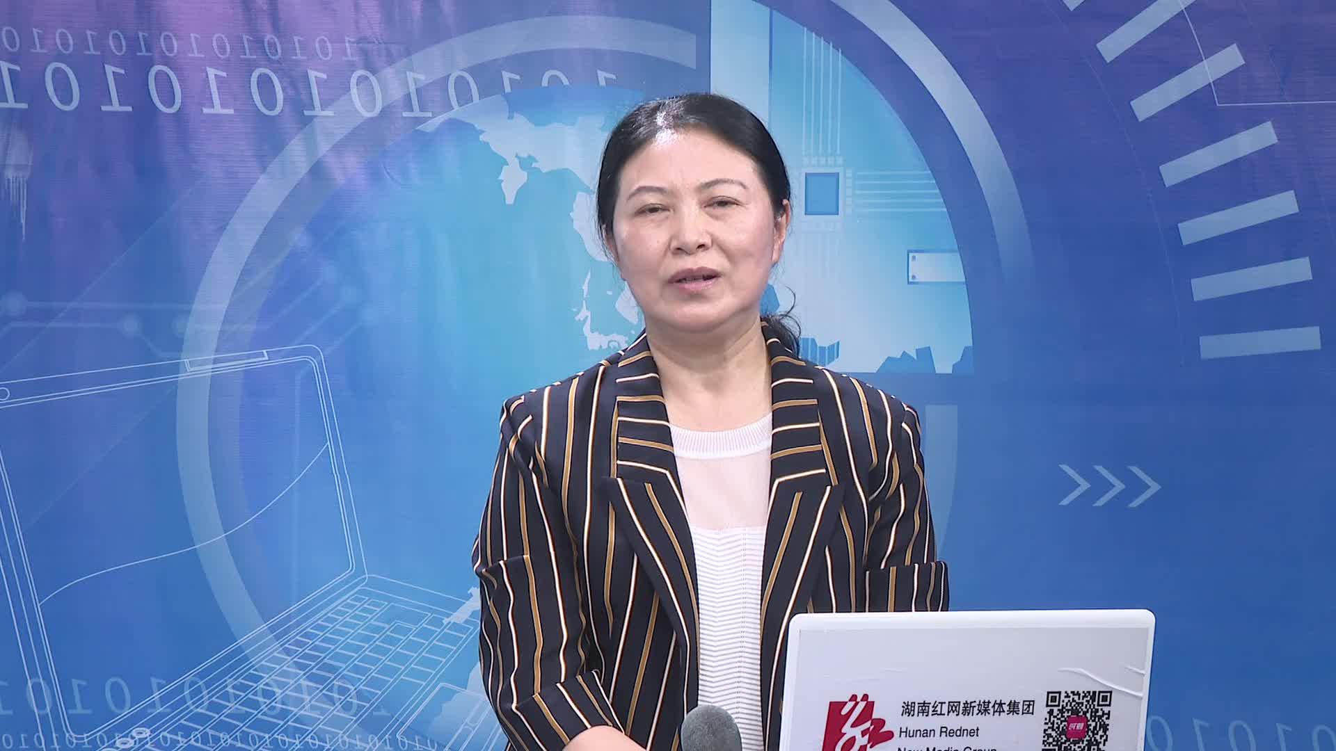 罗爱静:党建引领发展 建设现代一流研究型医院