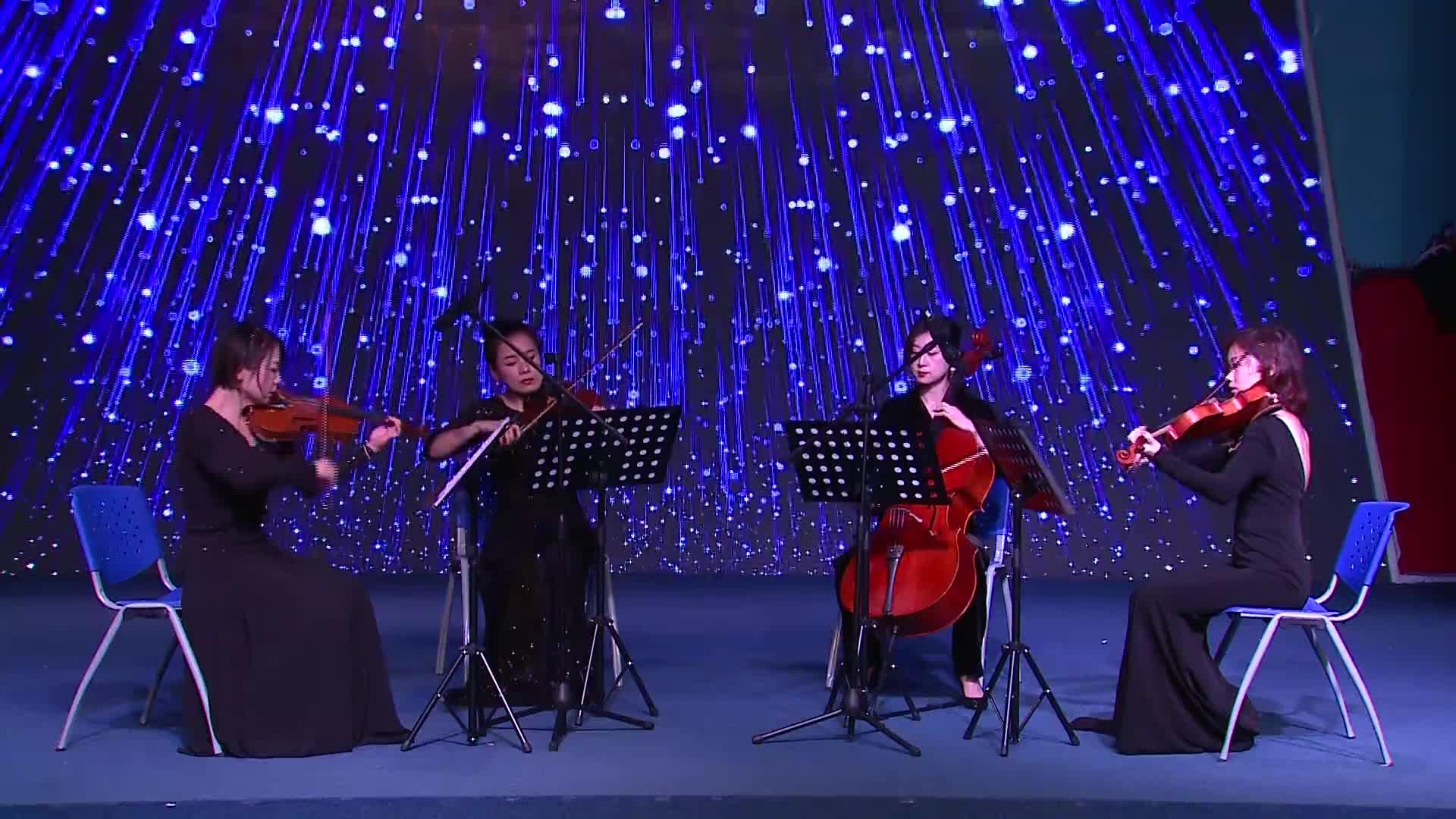 【全程回放】2019湖南新年音乐周发布会