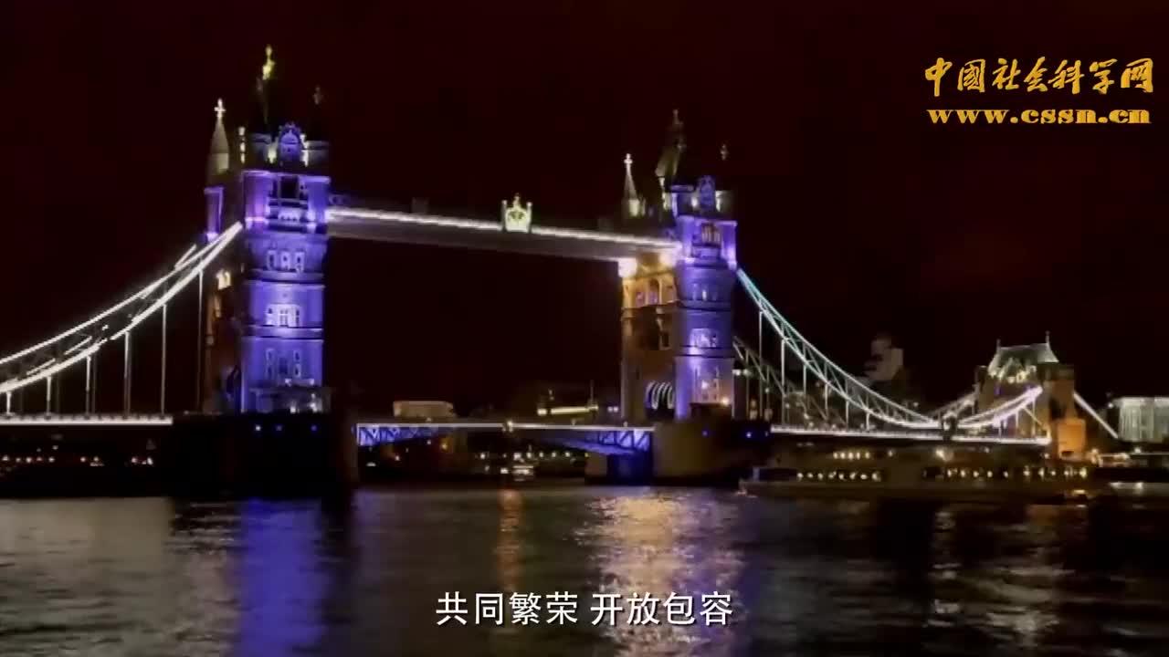 """戚振宏:""""上海精神""""与""""两个构建""""新理念是一脉相承的"""