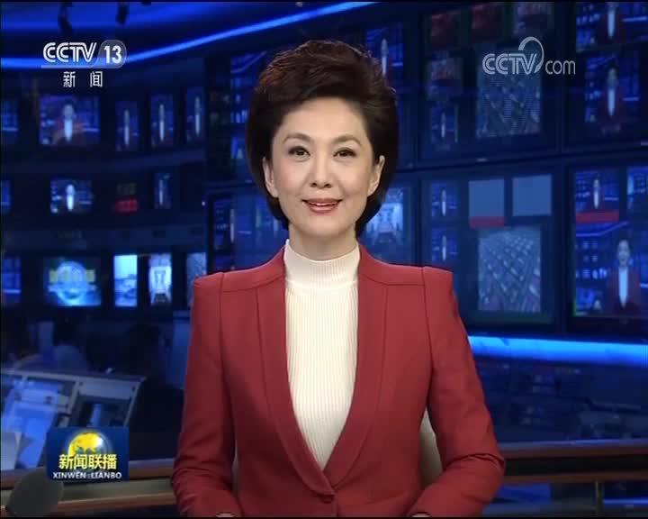 [视频]习主席新年贺词鼓舞官兵建功强军新征程