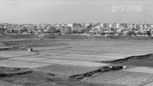 """[视频]敢为天下先 爱拼才会赢——""""晋江经验""""启示录"""