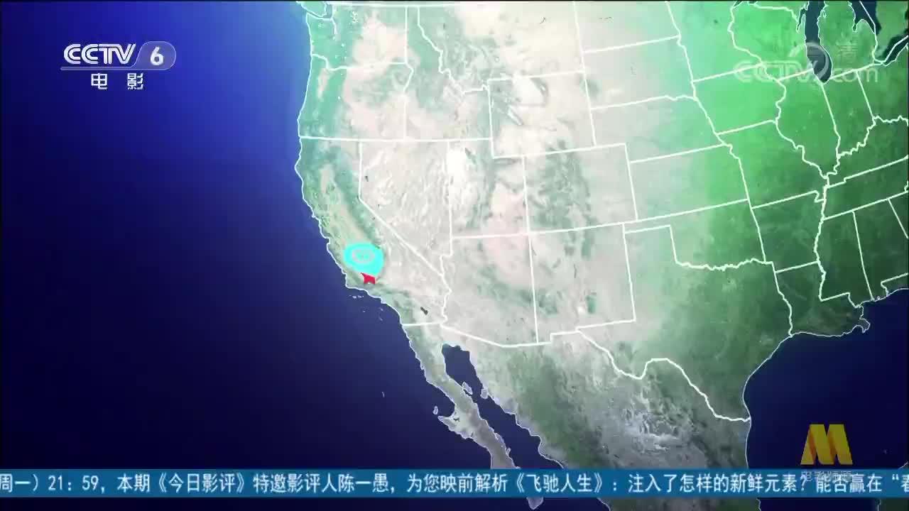 [视频]美国洛杉矶 牧羊女回归《玩具总动员4》