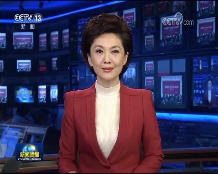[视频]新时代我们一起拼搏一起奋斗——习主席新年贺词引发热烈反响
