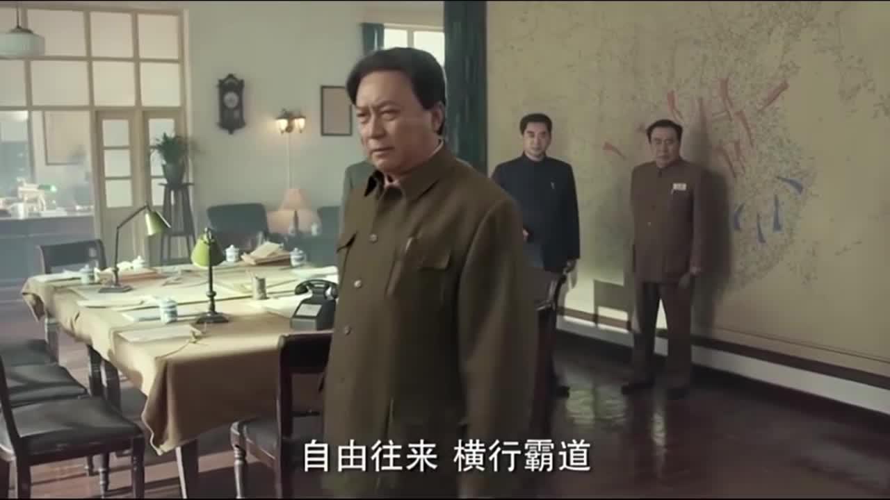 """【不忘初心 经典故事】我军炮击""""紫石英号""""——中国不允许外国军舰横行无忌"""