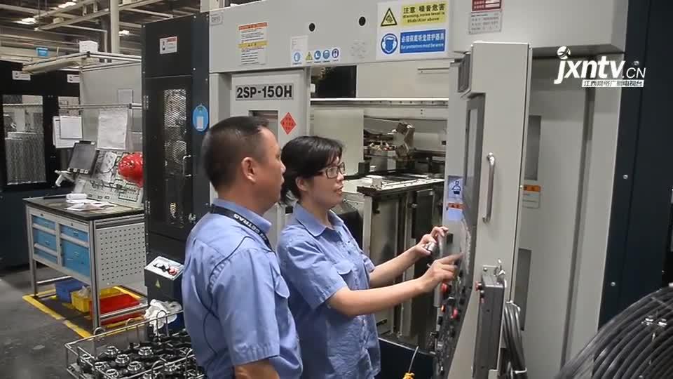 [视频]【中国梦·大国工匠篇】数控三十余年 他梦想自主变速箱转动世界名车