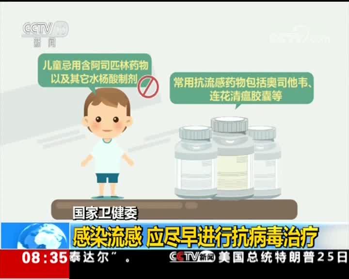 """[视频]国家卫健委 反对""""神药""""概念 不要盲目用药"""