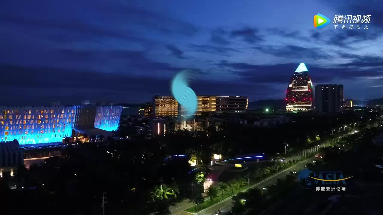 [视频]这条视频太美!每一帧都能当屏保!