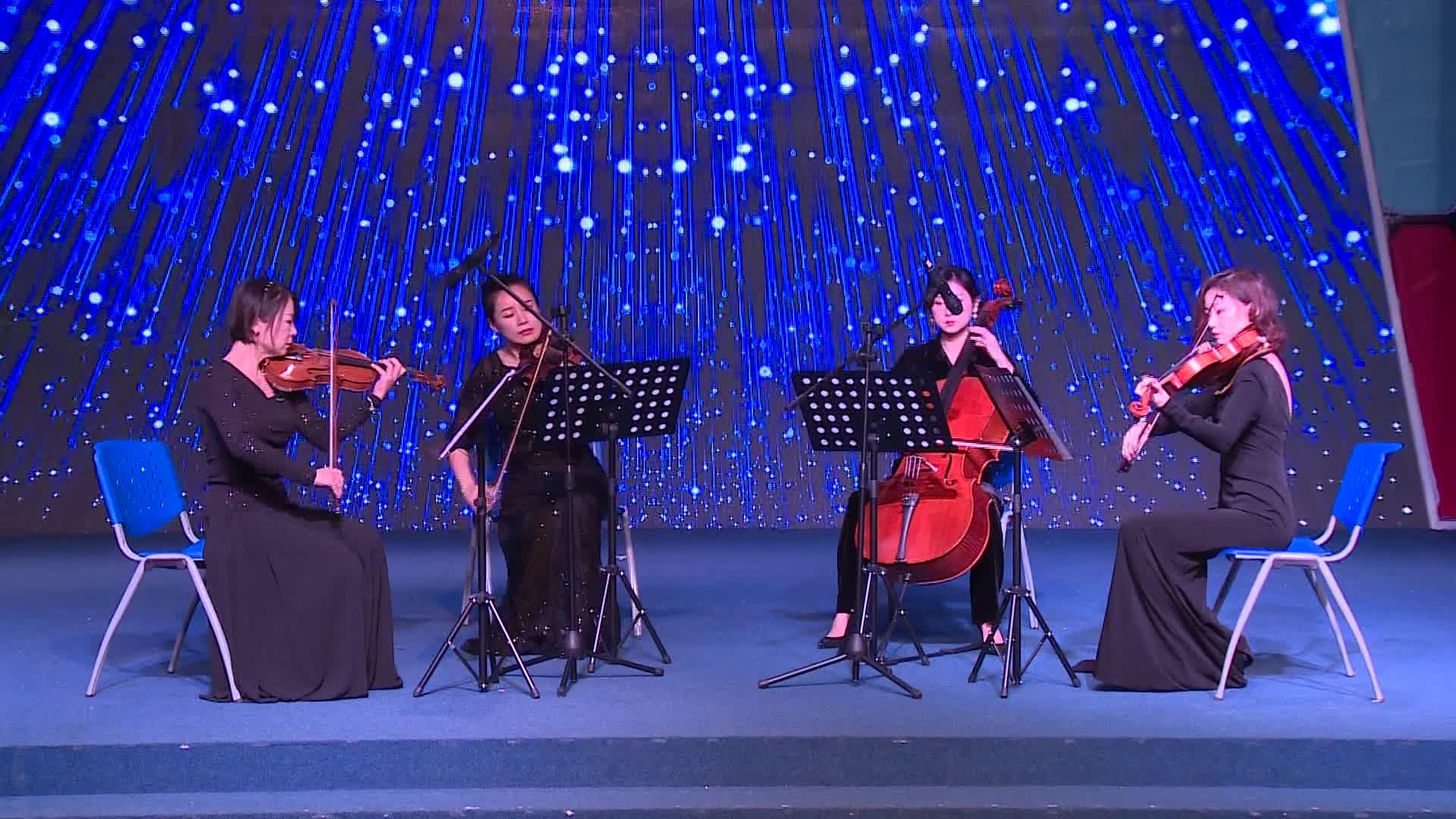 2019湖南新年音乐周将于1月7日至1月14日举行