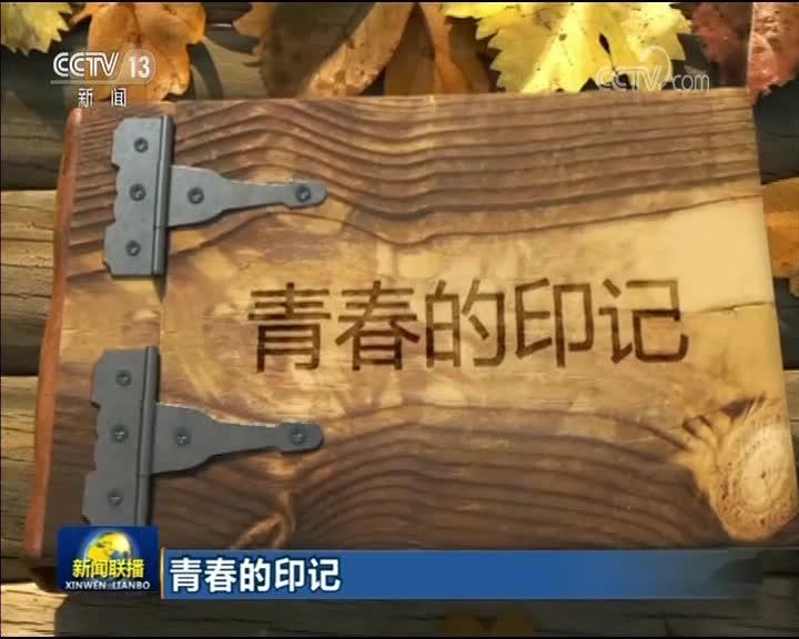 【青春的印记】自力更生:中国青年人的志气