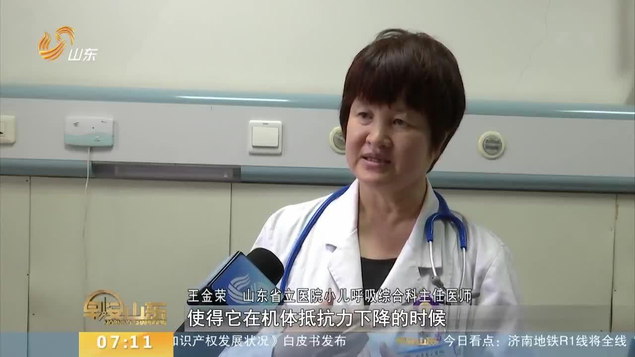 """[视频]全国儿童预防接种日:正确接种疫苗 远离""""健康杀手"""""""