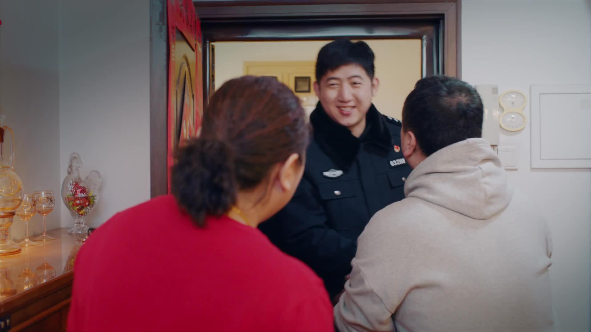 [视频]2019年春节元宵公共安全防范提示公益宣传片