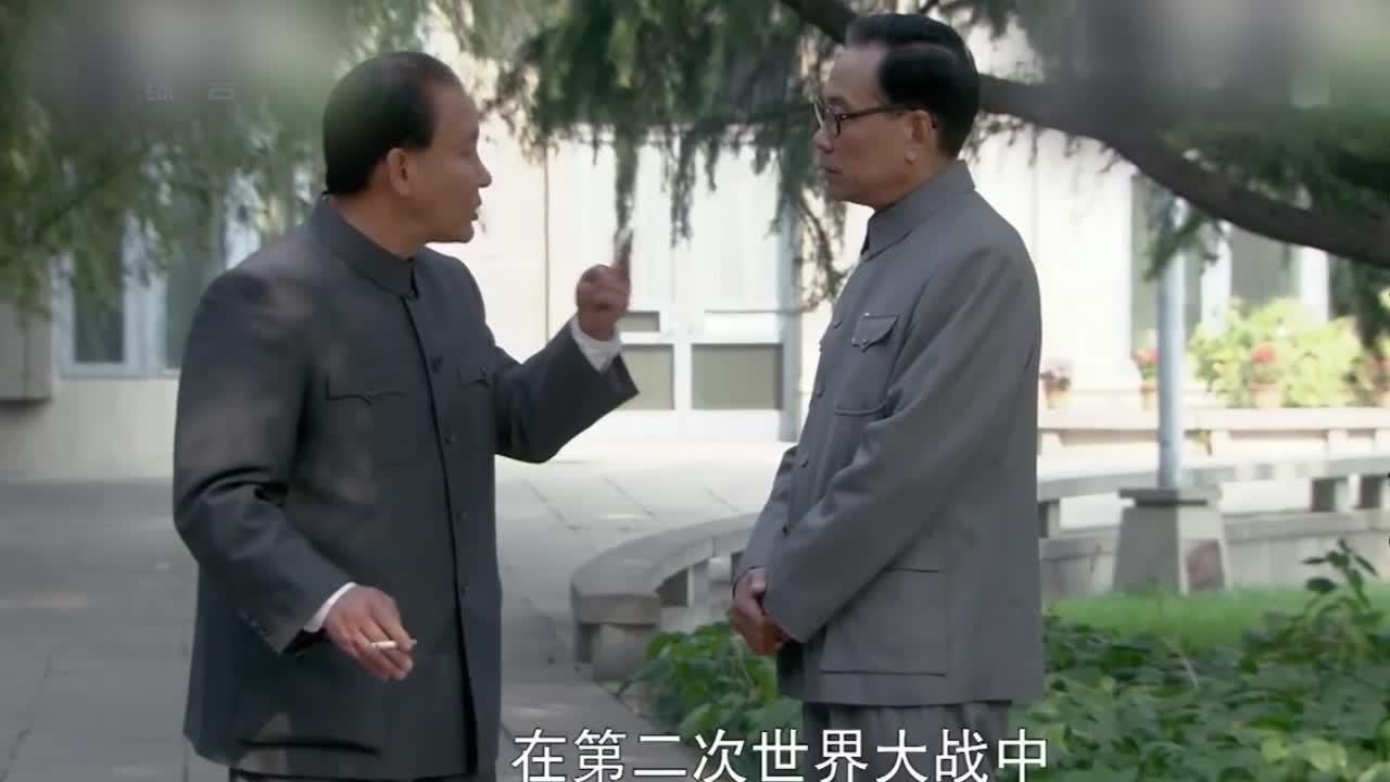 """【不忘初心 经典故事】""""合资经营可以办 大胆尝试蹚出一条路""""邓小平打开中外经济合作大门"""