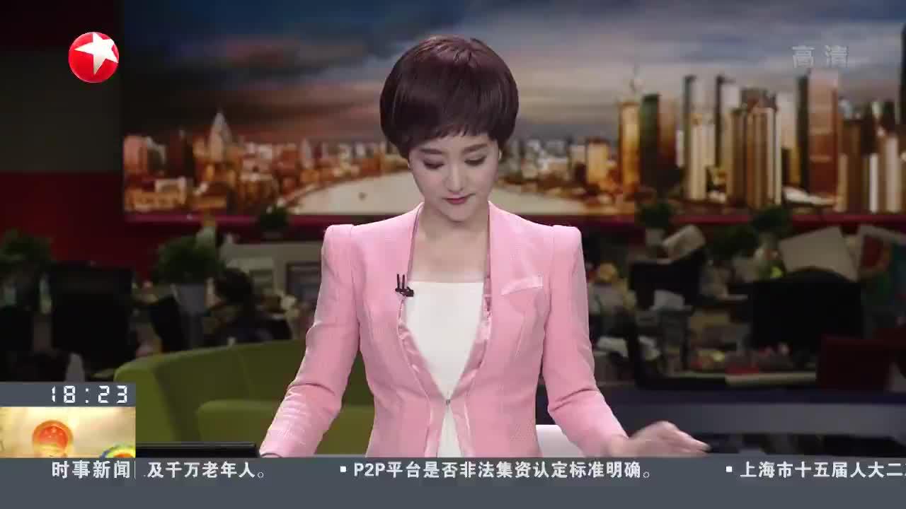 [视频]上海:5G元素亮相两会 今年进入快速建设期