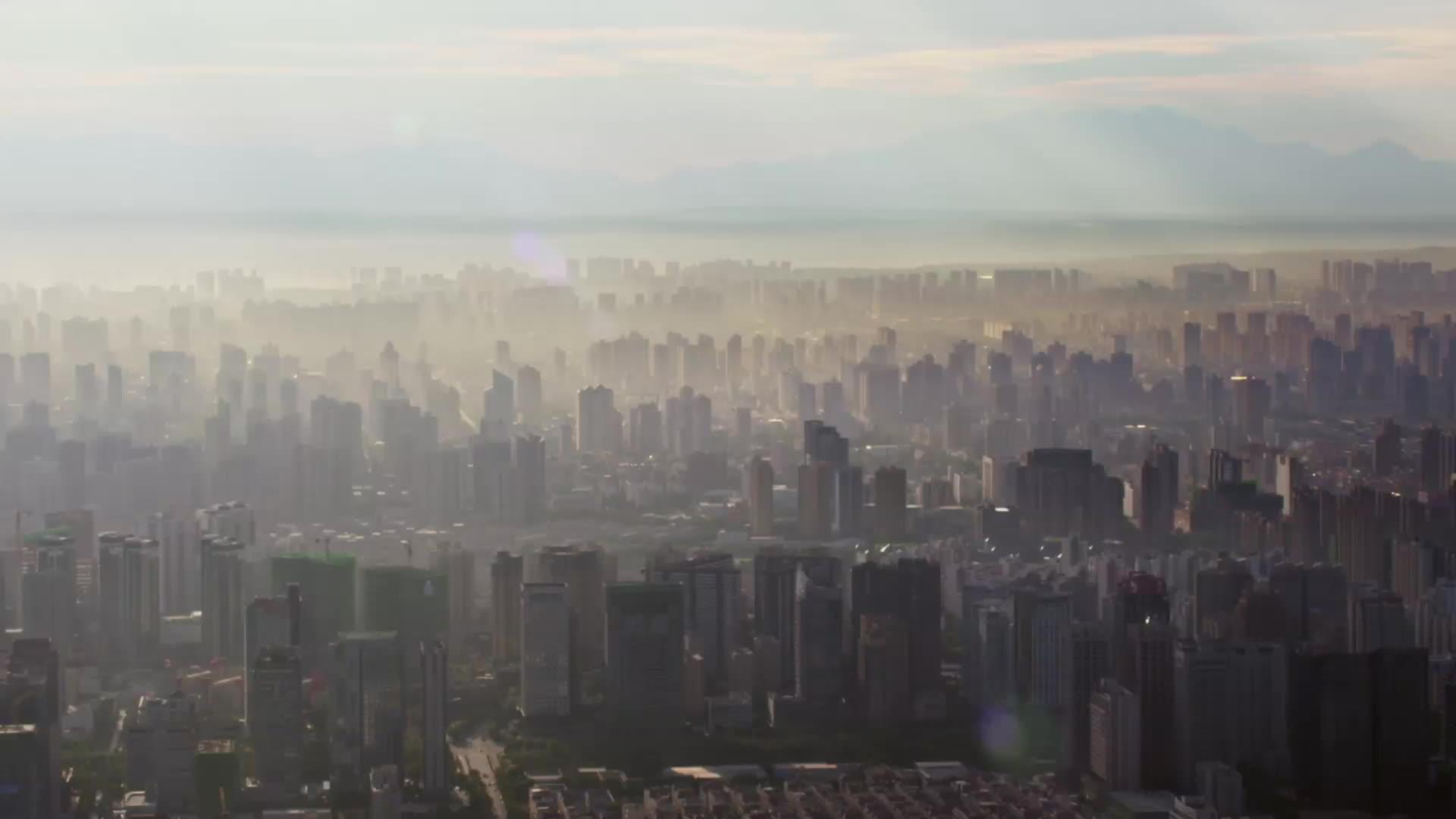 [视频]4分钟速览:大型电视纪录片《我们一起走过》第十七集、第十八集