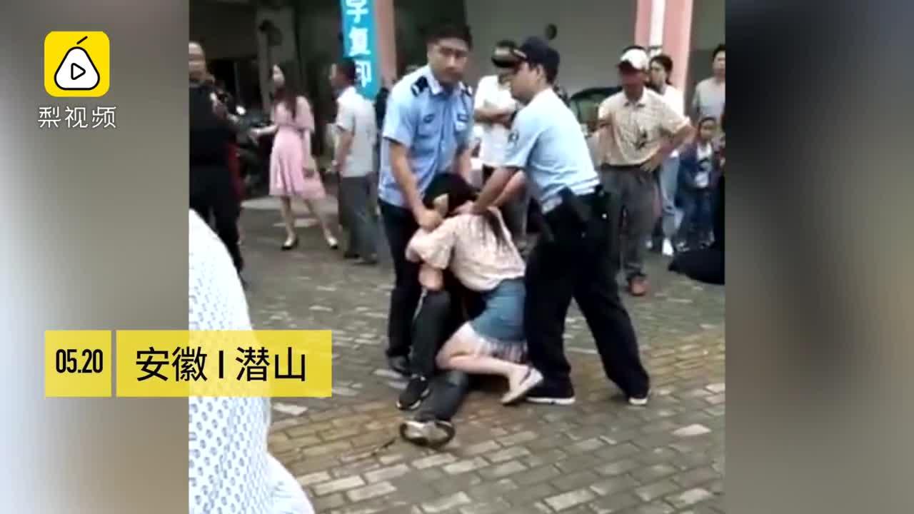 [视频]爱的猛烈!告白日接吻 男子险被女友咬断舌