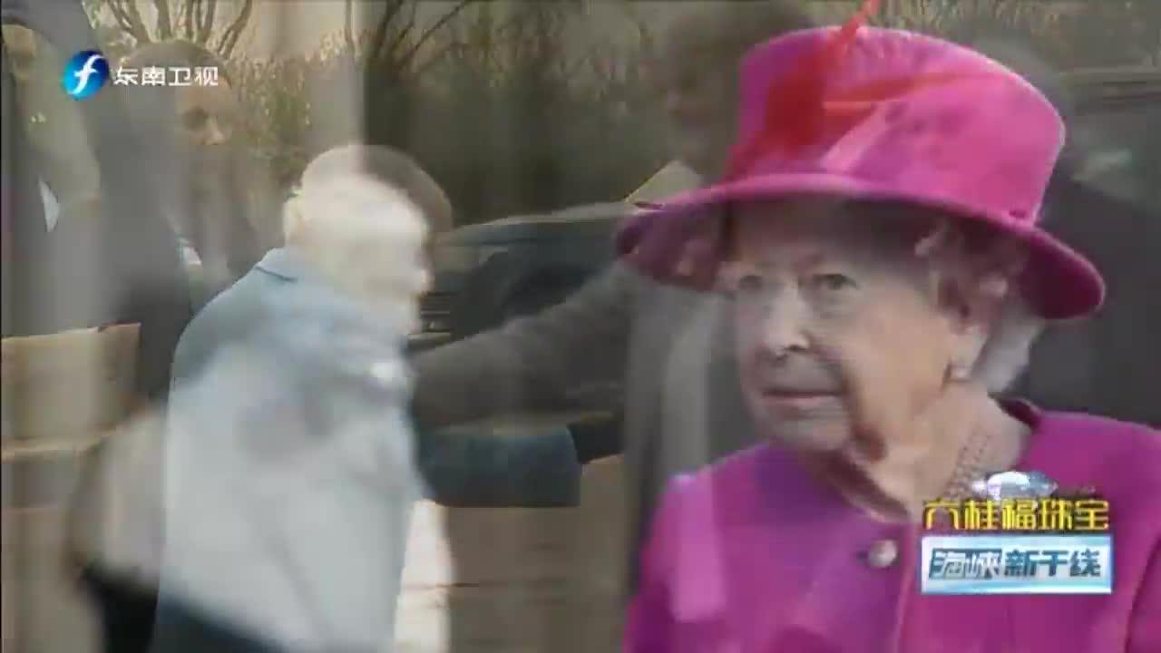 """[视频]""""脱欧""""僵局难解 英女王呼吁国内""""求同存异"""""""