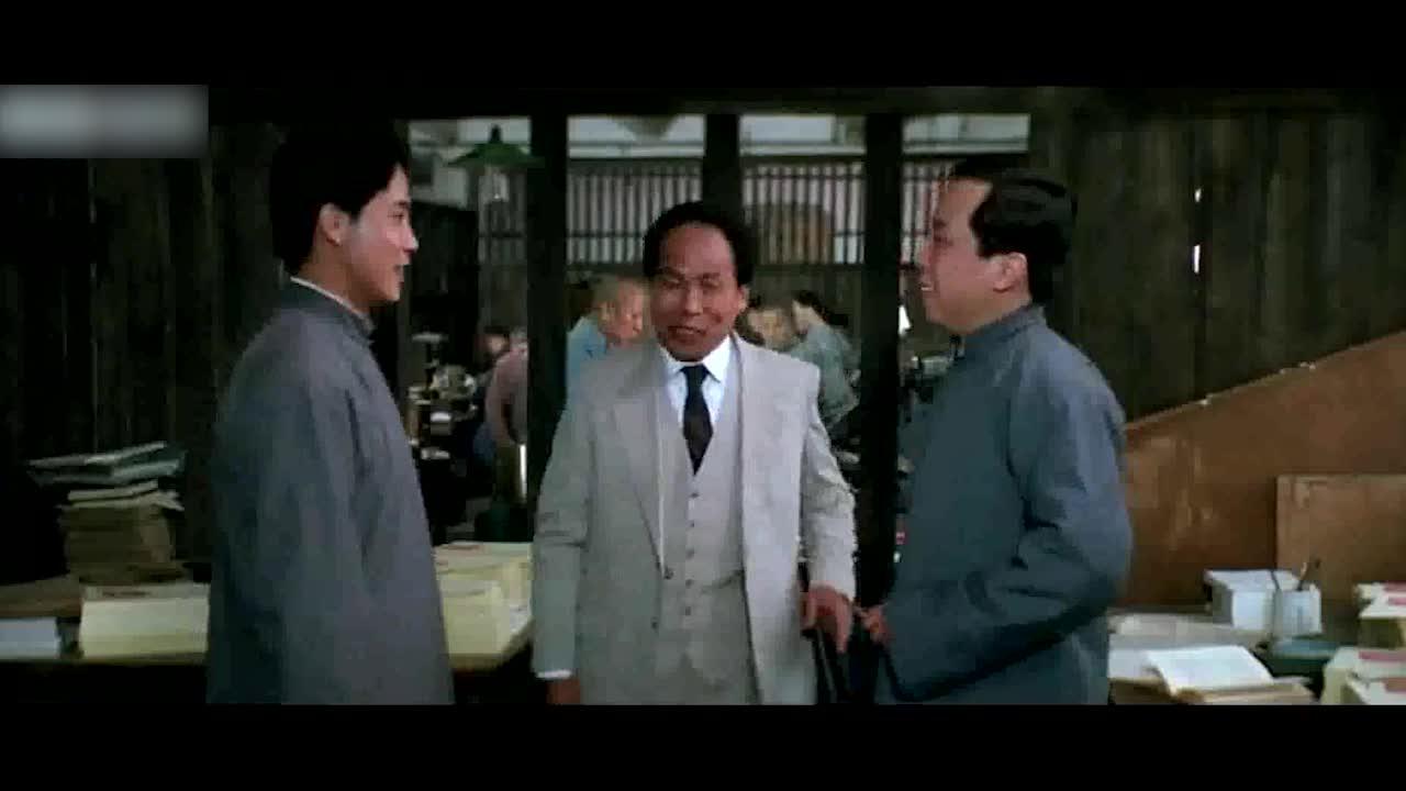 【不忘初心 经典故事】《共产党宣言》翻译第一人陈望道与毛泽东的第一次见面