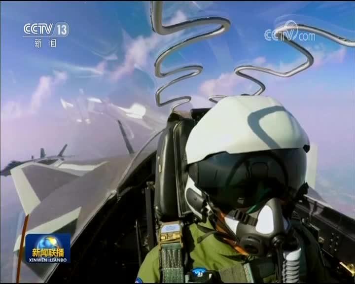 [视频]【领航新时代】全军部队:聚力强军梦 扬帆启新航
