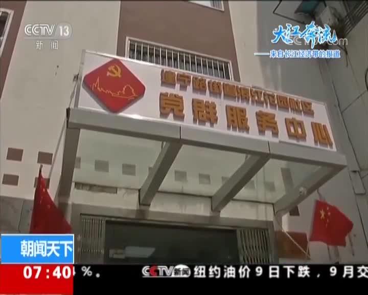 [视频]大江奔流——来自长江经济带的报道 记者手记:大桥下的回忆