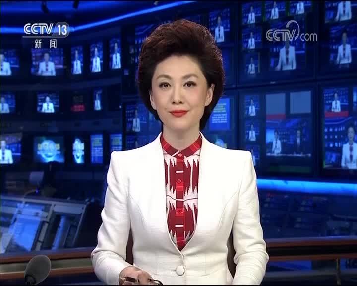 [视频]习近平在十九届中央国家安全委员会第一次会议上强调:全面贯彻落实总体国家安全观 开创新时代国家安全工作新局面
