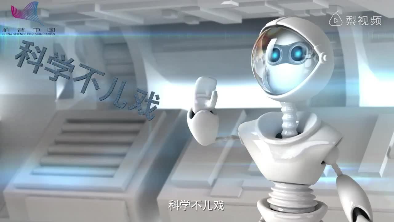[视频]外卖机器人能取代外卖小哥吗?