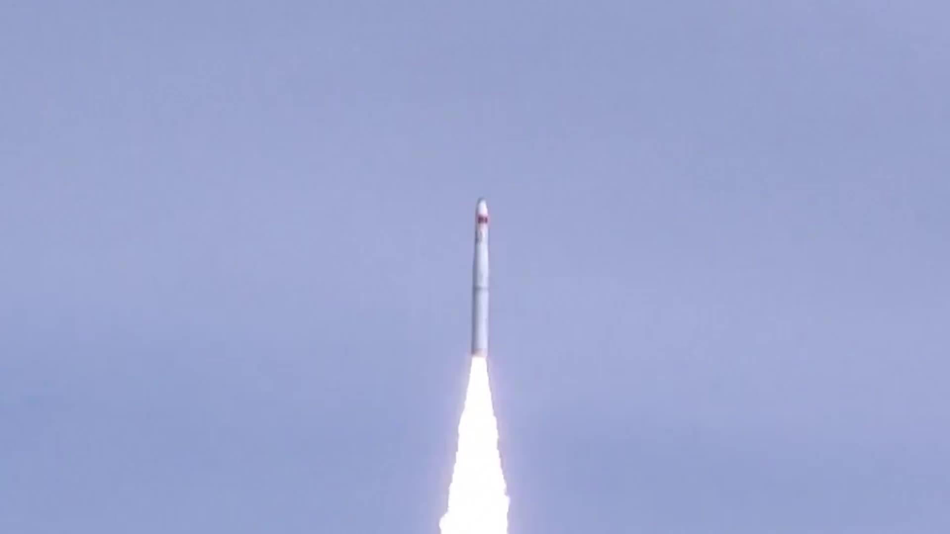 [视频]厉害了!长征11号将在今年实现海上发射,地点靠近赤道
