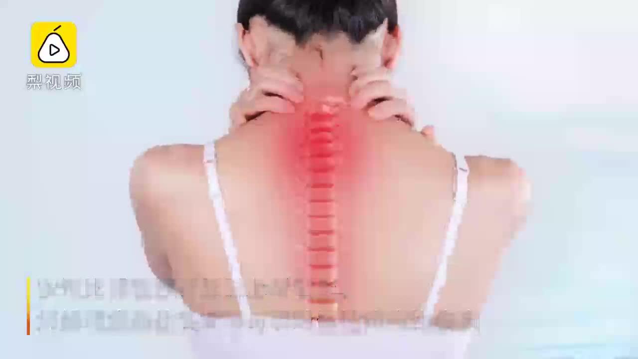 [视频]新研究:多数止痛药不适用于女性