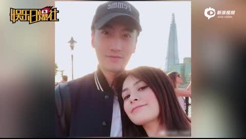 [视频]曝阿娇12月香港补摆婚宴 杨丞琳张韶涵等将出席