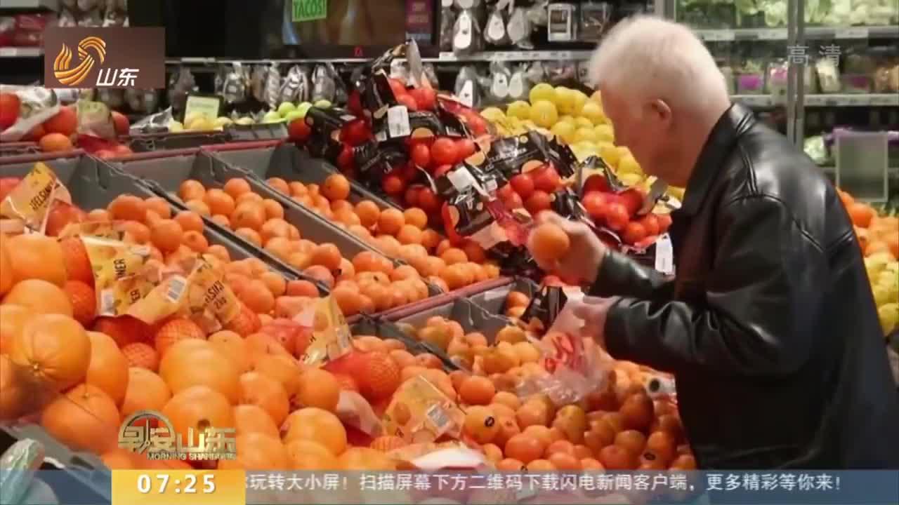 [视频]水果虽营养吃法照样有讲究