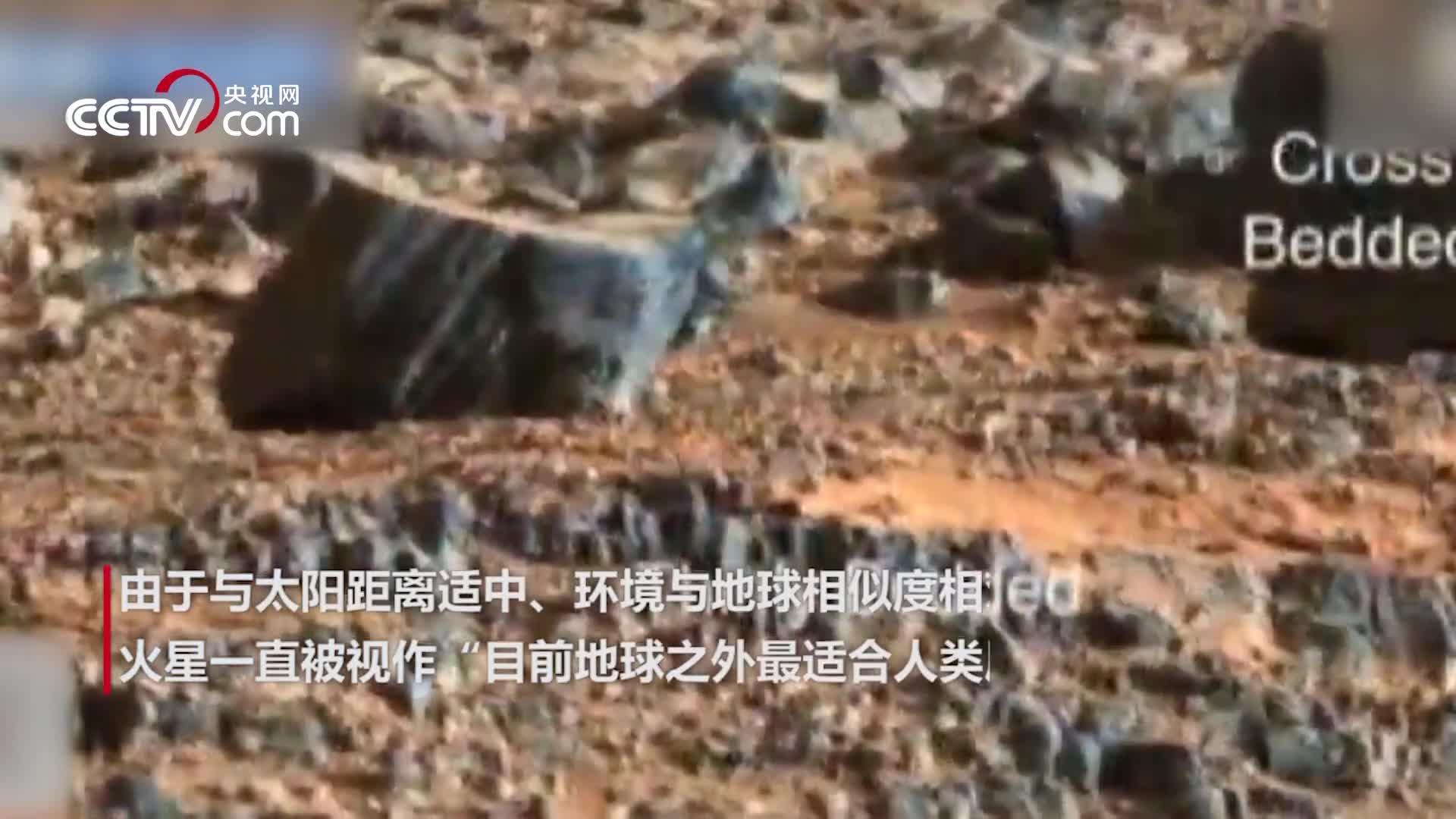"""[视频]票价10万美元回程免费 火星旅行""""超值计划""""你敢去吗?"""