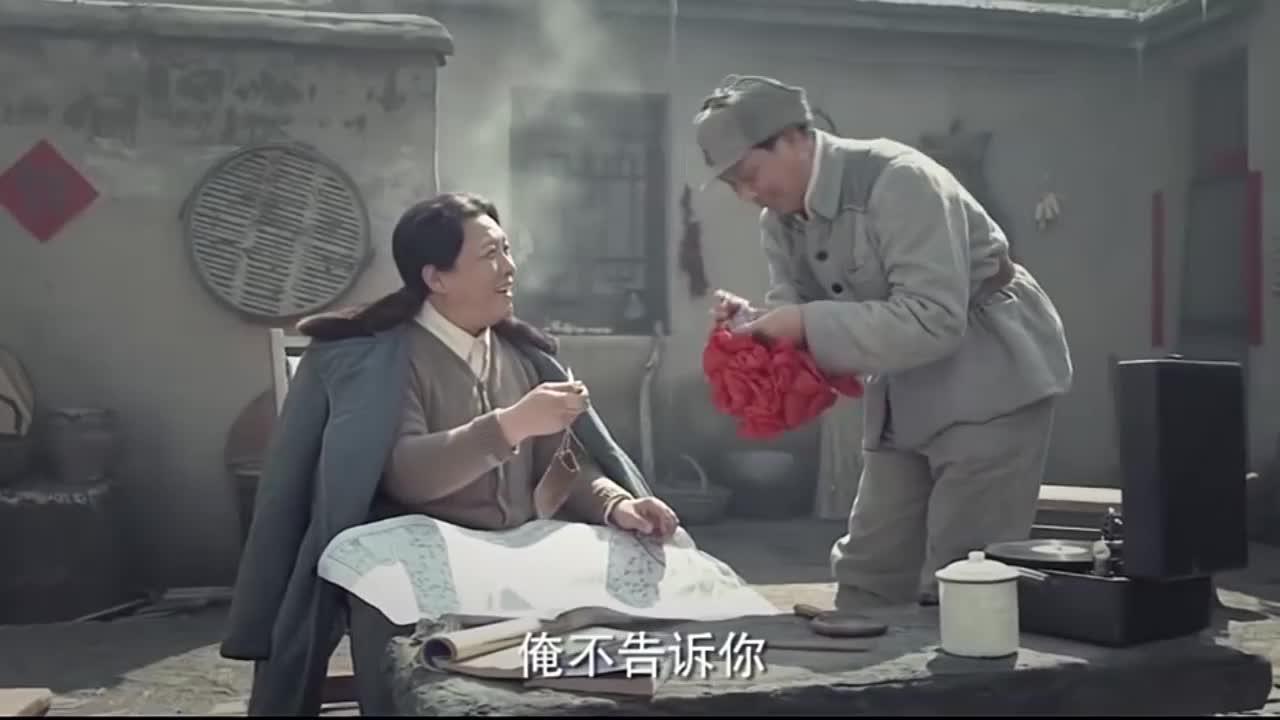 【不忘初心 经典故事】主席也有任性时 开国前夕毛泽东进北平城指定同行的人竟然是他!