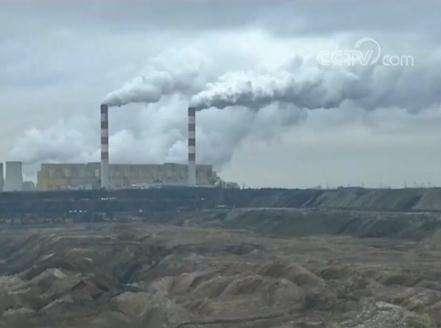 [视频]世界气象组织:温室气体水平创新高