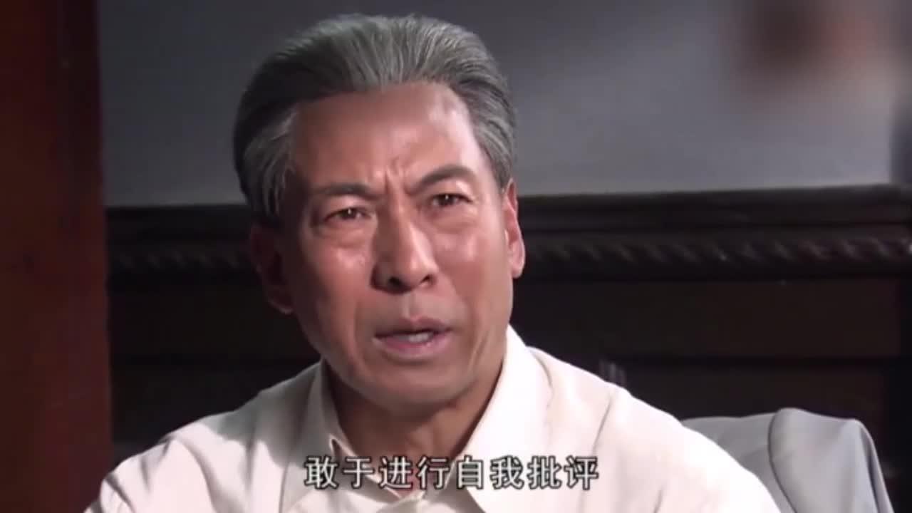 【不忘初心 经典故事】刘少奇忧心民生 指导当地干部解决人民内部矛盾