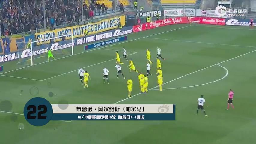 [视频]足坛2018年50佳球30-21 C罗破曼联秀腹肌