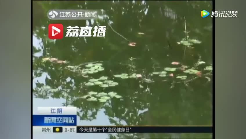 [视频]缘分!八旬老人救起8岁落水男孩,发现30年前还曾救过孩子父亲