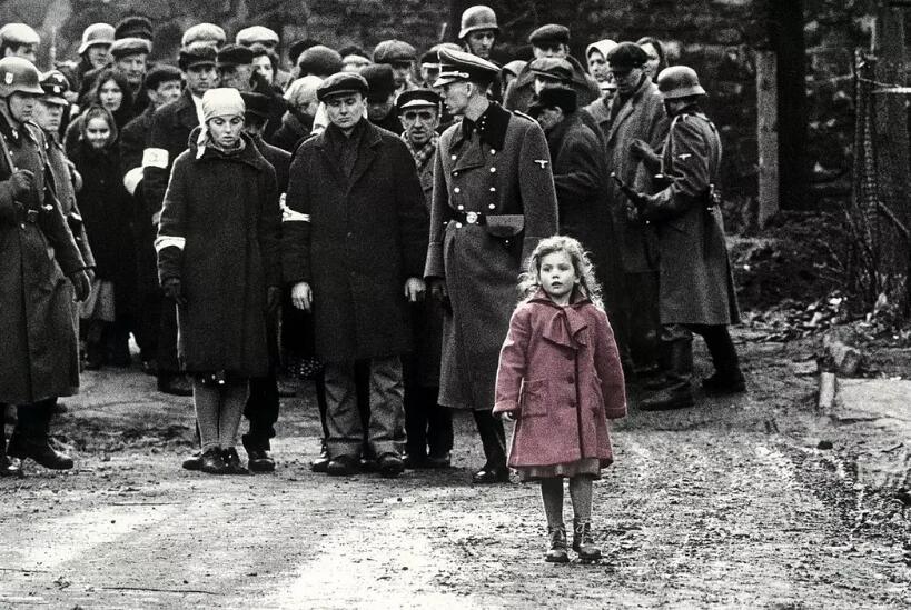 [视频]25年后这部传世经典再次上映 见证纳粹时代人性光辉