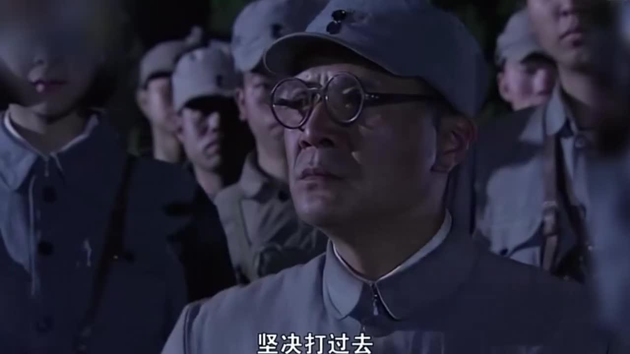 【不忘初心 经典故事】十万将士共铸利剑 刘邓大军挺进大别山